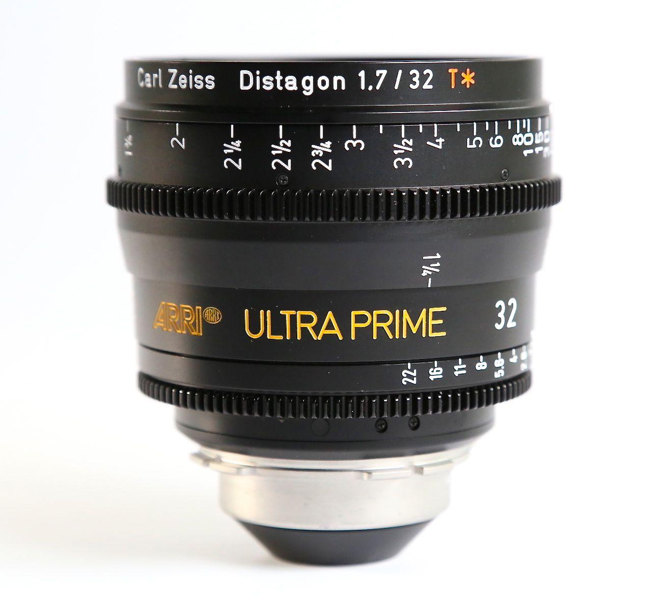 ZEISS ULTRA-PRIMES T1.9